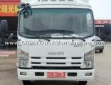 Isuzu Kv600 Wide Body 4 Ton Warehouse Truck