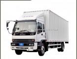 Isuzu 4X2 Diesel Engine 260HP Ftr Truck