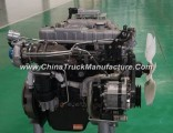 Isuzu 98HP 4jb1-T1 Diesel Engine