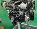 Isuzu Auto Engine Assembly 4kh1-Tc 4kh1-Tcg40 for Sale