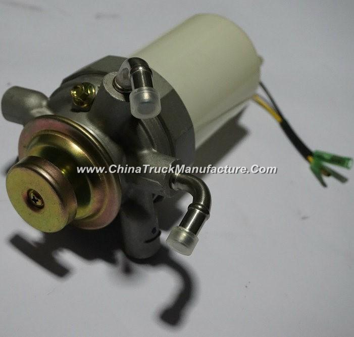 Isuzu N Series Oil Water Separator Assembly