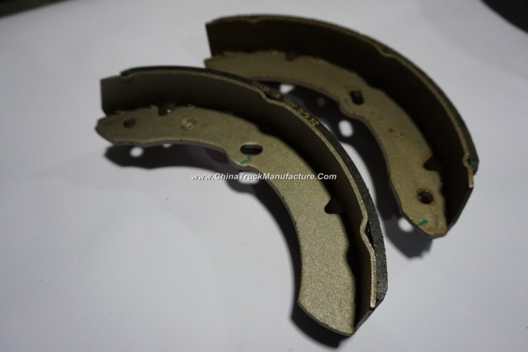 High Quality Isuzu N Series Brake Shoe for Sale