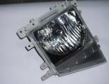 Isuzu 600p/100p Right Front Headlight Assembly