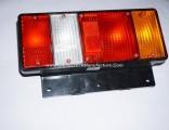 Isuzu 100p/600p/700p Truck Fog Light Assembly