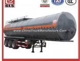 Heating Bitumen Tank Semi Trailer