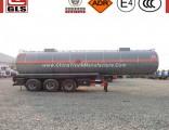 Asphalt Tank Heated Bitumen Tanker Utility Truck Trailer