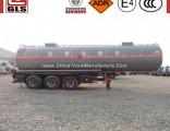 3 Axles 25m3- 60m3 Bitumen Tanker Asphalt Tank Semi Trailers