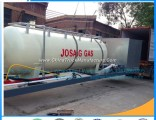 China Chengli Factory LPG Gas Tank Manufacturers Composite LPG Cylinder LNG Storage Tank ISO Tank Ho