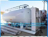 20m3 10t Automobile LPG Filling Station Mobile LPG Filling Station LPG Auto Filling Station LPG Skid