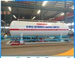 10000liters 5tons LPG Cylinder Bottling Filling Plant LPG Filling Skid Station Gas Cylinder Filling