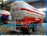 China Manufacturer Direct Supplier 20ton Lp Gas Tank Trailer LPG Trailer LPG Tank Mini Trailer LPG T