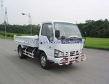 Isuzu 700p 4X2 Euro 4 Euro5 Mini Dump Truck Tipper Vehicle
