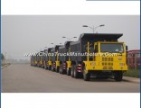 Heavy Duty 70 Tons Mining Dump Truck