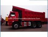 Heavy Duty 50t Mining Dump Truck for Sale
