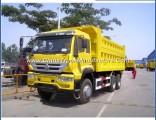 Sinotruk Golden Prince Dump Truck for Mining