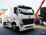 Cnhtc 371HP HOWO A7 10m3 Concrete Mixer Truck