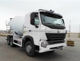 Excellent Quality Sinotruk HOWO A7 9m3 371HP Mixer Truck