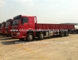 266HP Sinotruk HOWO 8X4 Cargo Truck for Sale
