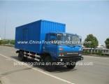 Dongfeng 153 Van Truck 12-15t 190HP Cargo Truck Lorry Truck