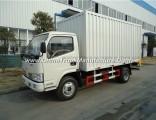 Light Dongfeng Van Truck 95HP Price