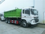 Popular Dongfeng Arm-Roll Garbage Truck 6X4