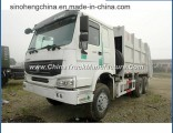 Garbage Compressed Truck for Garbage Collection