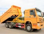 Hot Sale Sinotruk HOWO 6X4 Hook Lift Garbage Truck