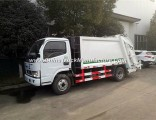 Dongfeng Compression Garbage Truck 4X2