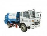 Sinotruk HOWO Self Loading Truck China Garbage Truck