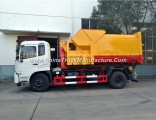 Special Truck Arm-Roll Garbage Truck