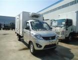 Foton Mini 1-2t Refrigerated Truck