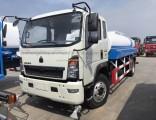Good Quality Sinotruk HOWO 4X2 371HP 16cbm Water Truck