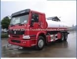 Sinotruk 5000L Water Bowser Tanker Transport Truck
