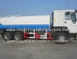 20000L HOWO Water Bowsers 10 Wheels Heavy Water Tank Truck Tanker Truck Sale