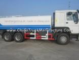 Sinotruk HOWO 20m3 Water Tank Truck for Sale