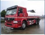 Sinotruk 5000liters Water Bowser Tanker Transport Truck