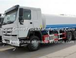 Sinotruk HOWO 20000L Water Tank Truck/Watering Cart 6X4