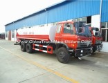 Top Brand Clw5251gss3 Water Truck 6X4 210HP