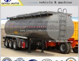High Quality Sulfuric Acid Chemical Liquid Tanker Semi Trailer
