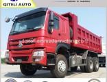 Sinotruck HOWO Dump Truck 8X4 Duty Truck Dump Truck 6*4 Dumper Truck Tipper Truck Tipper Dump Truck