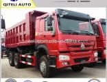 Sinotruk HOWO 6X4 290-371HP Dumper/Tipper Truck/ Dump Truck in Best Truck and Best Prices