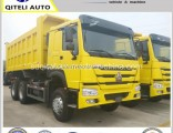Sinotruk HOWO 371HP 6X4/8X4 30-50tons Heavy Dump/Dumper/Tipper Truck