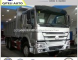 Sinotruk HOWO 6*4 290HP 336HP 371HP Heavy Duty Dumper/Tipper Truck / Dump Truck