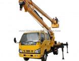 Isuzu14-18 Meters Aerial Work Platform Truck