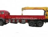 Beiben Truck Mounted Crane 10 Wheels Drive (6X6.6X4 LHD. RHD) 12t. 16t. 25t