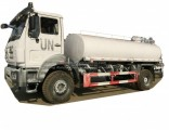 Beiben Truck 1629 Water Bowser Offroad Military 4X4 -4X2 Good for Rought Road Transport Drinking Wat
