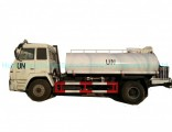 Steyr 4X2 /4X4 Military Truck Water Tanker (Water Bowser) Good for Rought Road Transport Drinking Wa