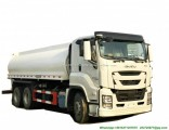 Isuzu-Truck Mounted Water Bowser (Water Tank Sprinckle for Drinking Water And Non Drinking Water - W