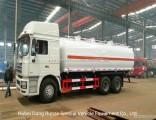 Shacman Road Tanker for Petroleum Oil, Gasoline, Petrol, Diesel Transport 27, 000liters
