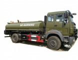 Beiben Trucks 1629 Fuel Bowser (Road Tanker) All Wheel Drive 4X2.4*4. LHD. Rhd for Petroleum Oil, Ga